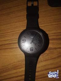 Reloj Swatch Big Bold negro