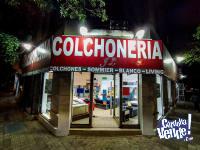 FONDO DE COMERCIO COLCHONERIA
