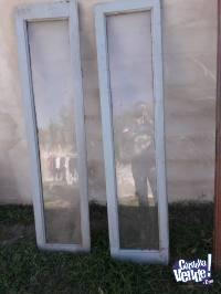 Hojas de ventana