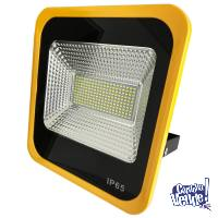 Reflector Led Blanco 300w multiLED *NUEVA GENERACION PREMIUM