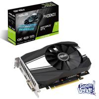 Placa de Video Asus GeForce GTX 1660 Super 6GB GDDR6 OC