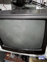 Tv Noblex  20  imagen reducida.