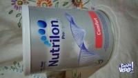 leche nutrilon confort de 400g de 0 a 1año