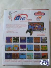 Joystick Video Game Big My Collection Ks-2521f Jpk-1331