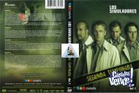 LOS SIMULADORES 1º Y 2 º TEMPORADA EN DVD
