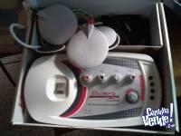 Electroestimulador Cec