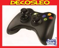 Joystick Control Xbox 360 Inalambrico 100% Original*DecosLeo