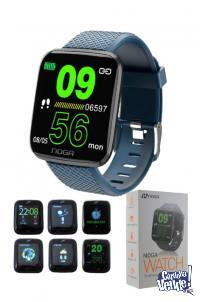 Reloj Inteligente Smart Whats Noga NG-SW02 BT Health/fitness