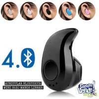 AURICULAR BLUETOOTH - MINI S530 MANOS LIBRES