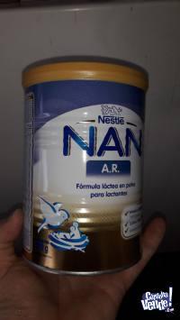 Leche NAN AR