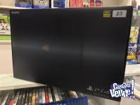 Playstation 4pro 500m Edición Limitada Nueva Marca Original