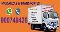 Empresa de Mudanzas 900749426 en San Martin de Porres