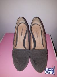 Zapatos Lady confort N°37
