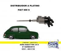 DISTRIBUIDOR FIAT 600 S