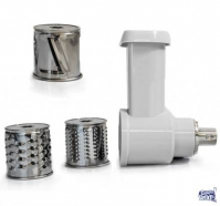 Accesorio Rallador De Queso Picadora Turboblender TB-PM1500