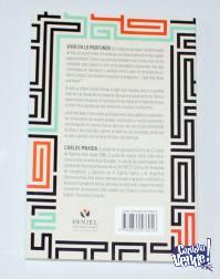 Libro - ¿Qué más hacer? Carlos Mraida