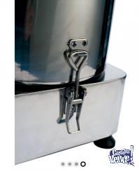 Procesador De Alimentos 6 Lts (cutter Industrial) - Dynam-h