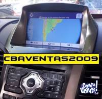 Stereo CENTRAL MULTIMEDIA Ford Ranger Gps Android Bluetooth