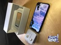 iPhone X 256gb Perfecto estado COMO NUEVO!!!