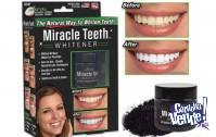 Blanqueador dental Miracle Teeth