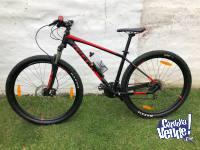 Bicicleta Mountain Bike Giant Talon 3 Rod 29 Exc Estado