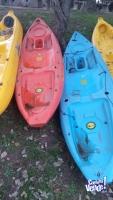 Kayaks usados
