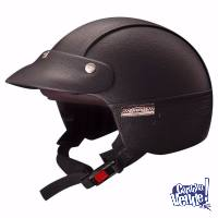 Casco Vertigo Custom Boss En Baccola Motos Cba