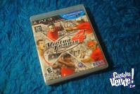 Virtual Tenis 4 PlayStation 3