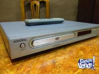 Reproductor Dvd Admiral Adv423k