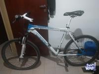 Bicicleta Oxea wave 3.0 r26