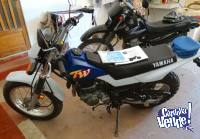 YAMAHA TW 200 JAPAN MOD.1994 - 19000 MILLAS REALES IMPECABLE