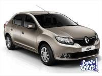 PLAN ROMBO 100% FINANCIADO RENAULT LOGAN 52 CUOTAS PAGAS