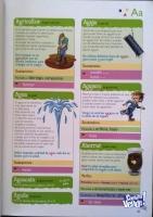 Diccionario Infantil Ilustrado