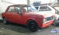 Fiat 128 mod. 74