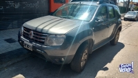 Renault Duster 1.6 Dynanique