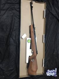Aire Comprimido Rifle Mendoza  RM 2800 ( aire comprimido )