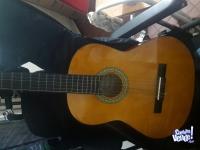 Guitarra criolla martin vasquez