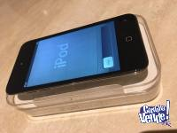 iPod Touch 8GB, Marca Apple - IMPECABLE
