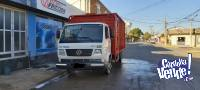 CAMION VW 10.150