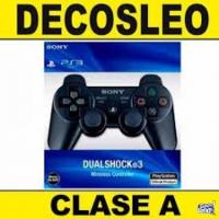 * DECOSLEO* JOYSTICK PLAYSTATION 3 *clase A **** EXCELENTES