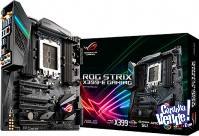 MOTHERBAORD ASUS X399- E GAMING   PARA TU PC GAMER