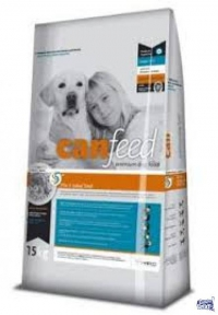 CAN FEED  SUPER PREMIUM ADULTOS LARGE X 20KG $730