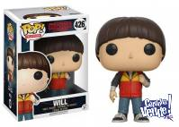 Funko Pop - Stranger Things #426 Will