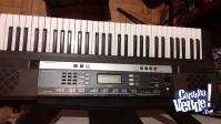 teclado yamaha e243 psr usado