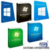 Windows Todos Preactivados