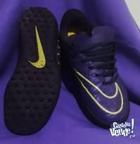 Botin Nike Niño
