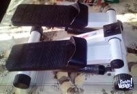 Escalador hidráulico - JK EXER - Usado  - Mini Stepper