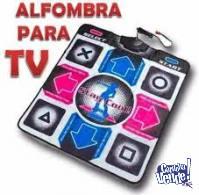 ALFOMBRA DE BAILE DIRECTA TV HORAS DE DIVERSION NUEVAS !