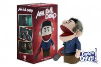 marioneta ash vs evil dead