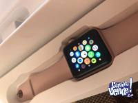 Apple Watch Series 3 Rosa - 38 mm (gold Aluminum)